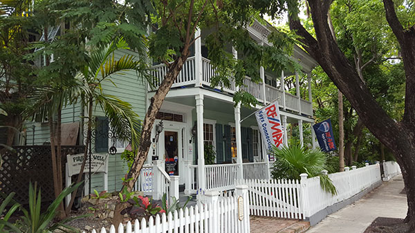 Key West Commercial Properties